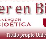 Máster en Bioética (Universidad de Córdoba. España)
