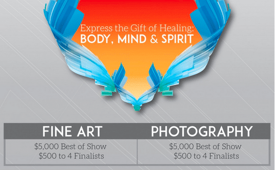 Bioethics Art Competition issues 2015 Call to Artists