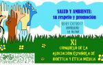 XI Congreso AEBI: Salud y ambiente. Su respeto y promoción