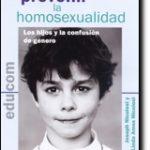 Cómo prevenir la homosexualidad