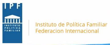 Informe: Evolución de la familia española 2014