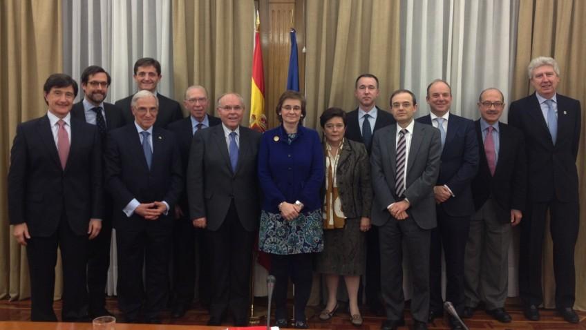Declaración sobre ética y responsabilidad en la sostenibilidad del sistema sanitario. Zaragoza 2016