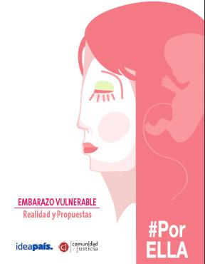 Embarazo vulnerable. Realidad y propuesta de políticas públicas