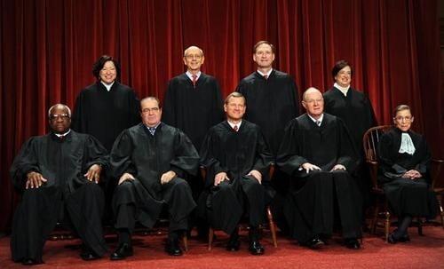 Tribunal Supremo de EEUU: dos sentencias que hacen historia (vida y familia)