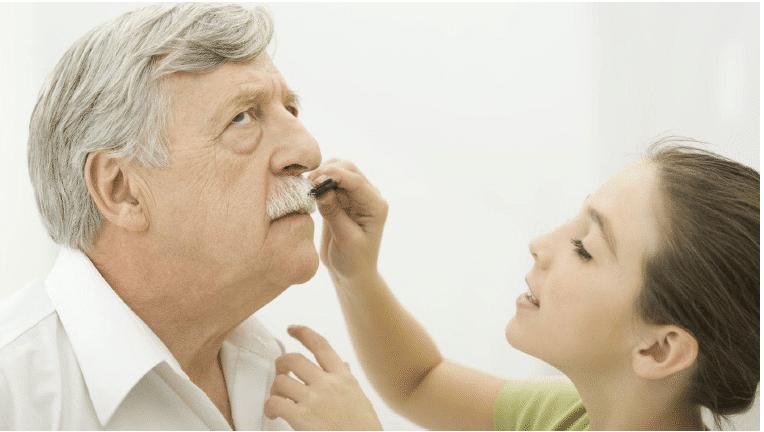 Atención centrada en la familia: un modelo para abordar los cuidados de la demencia en la comunidad