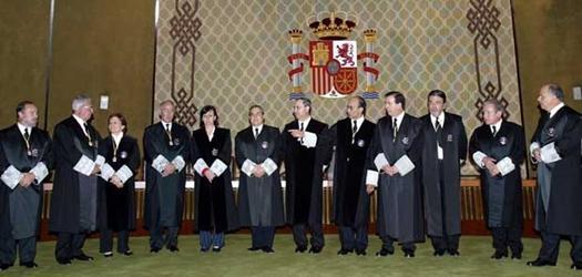 Bioética en el Tribunal Constitucional Español