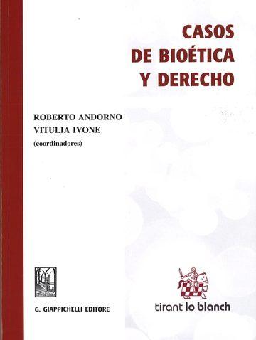 Casos de Bioética y Derecho