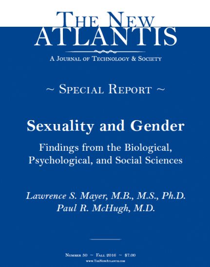 Sexuality and Gender Findings from the Biological, Psychological, and Social Sciences (sp, en)