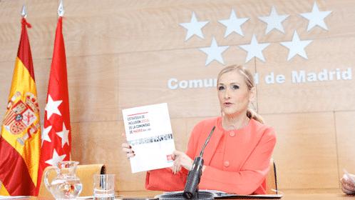 LEY 2/2016, de 29 de marzo, de Identidad y Expresión de Género e Igualdad Social y no Discriminación de la Comunidad de Madrid