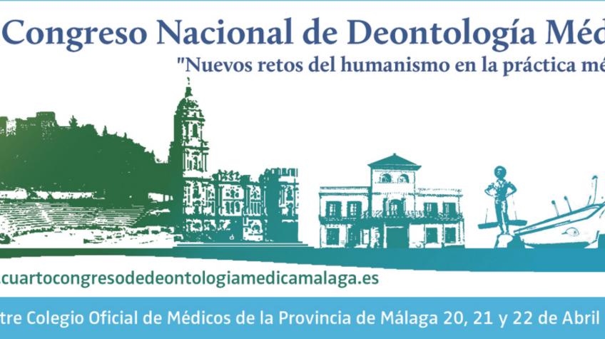 IV Congreso Nacional de Deontología Médica