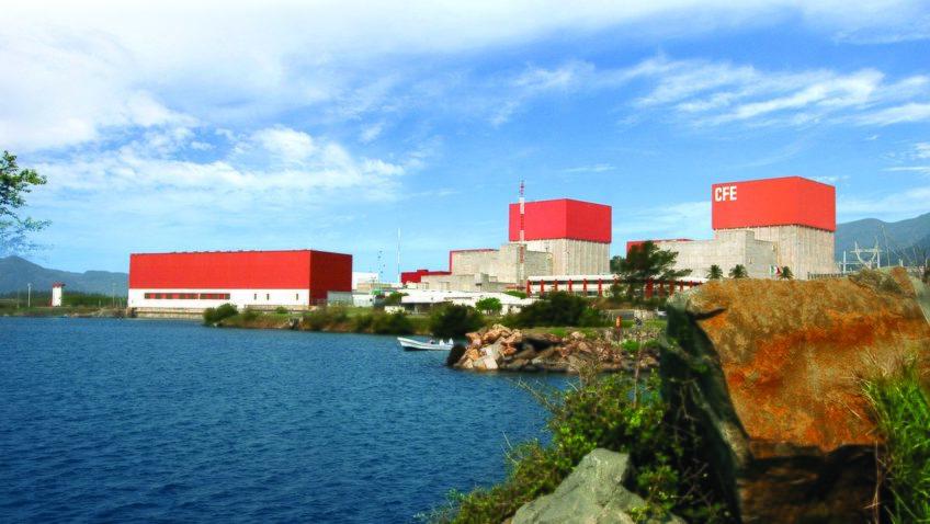 La energía nuclear, ¿una opción de energía segura en México?
