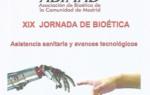 XIX Jornada Bioética: Asistencia sanitaria y avances tecnológicos
