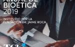 Premio anual de Bioética
