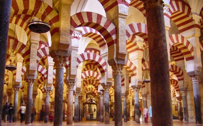 Mezquita Catedral Córdoba