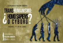 Congreso Transhumanismo