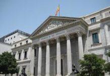 Congreso espanol